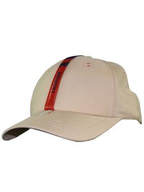 Tidi Cap Hat Beige Boy Age 6-12