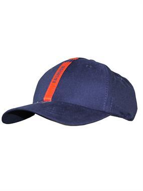 Tidi Boy Cap Hat Navy 6-12 Years