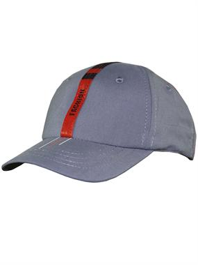 Tidi Gray Hat Boy Cap 6-12 Years
