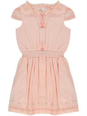 Civil Girls Powder Pink Boy Girl Clothes Age 6-9