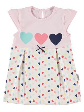 Kujju Powder 6-18 Months Baby Girl Dress