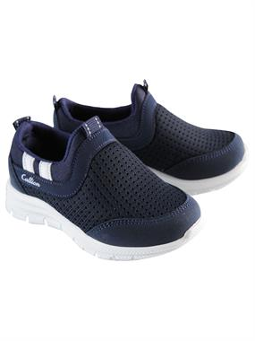 Callion 22-25 Sneakers Navy Blue Boy's Number