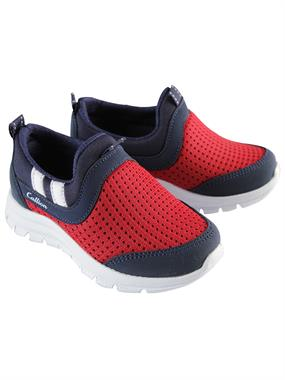 Callion 22-25 Sneakers Boy # Red