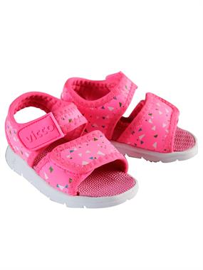 Vicco Fuchsia Sandals Baby First Step 19-21 Number