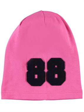 Albimama Abimm Pink Beret 2-5 Years Child