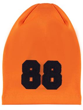Albimama Abimm Beanie Child 2-5 Years Orange