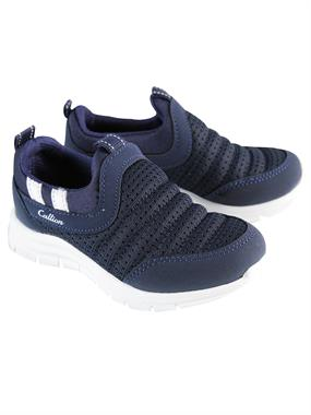 Callion 26-30 Sneakers Navy Blue Boy's Number