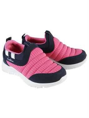 Callion 26-30 Girl Kids Sport Shoes Fuchsia Number