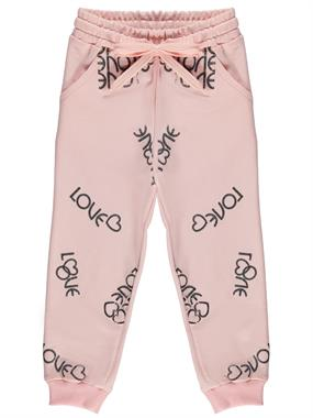 Civil Girls Powder Girl Sweatpants 2-5 Years