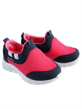 Callion Kız Çocuk Spor Ayakkabı 22-25 Numara Fuşya
