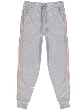 Civil Girls Gray Sweatpants Girl Age 6-9