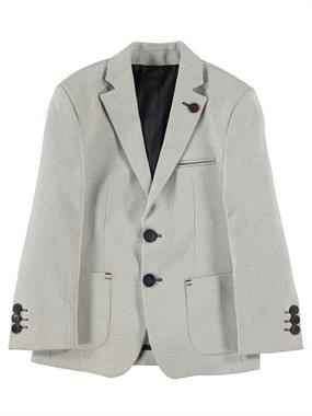 Civil Class Beige Jacket Age 6-9 Boy