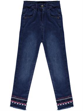 Civil Girls Blue Jeans Girl Age 6-9