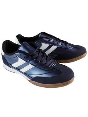Sport Boy Navy Blue Sneakers 36-39 Number