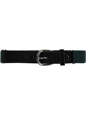 Civil Adjustable Rubber Belt Boys Age 1-8 Yesil