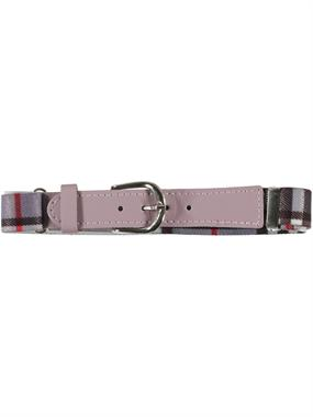 Civil Adjustable Rubber Belt Boys Age 1-8 Lila