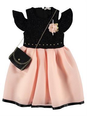 Civil Girls The Salmon Boy Girl Clothes Age 6-9