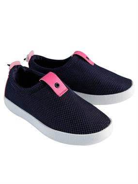 Sport Girl Kids Sport Shoes Navy Blue 31-35 Number