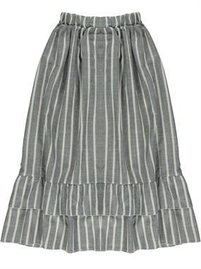 Civil Girls Yesil Skirt Girl Age 6-9
