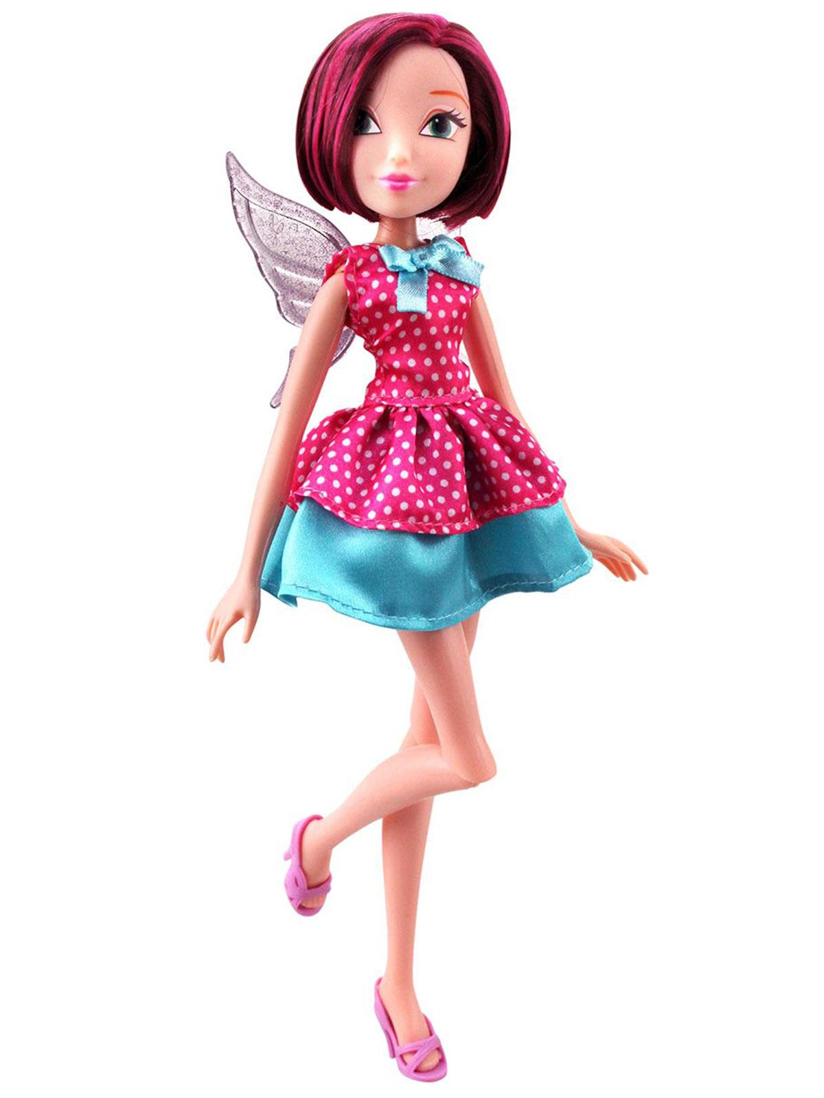 Wxd1531800 Std 4 Winx Club Chef Chic Tecna Fusya