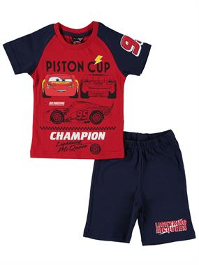 Cars Age 1-4 Boy Red Team