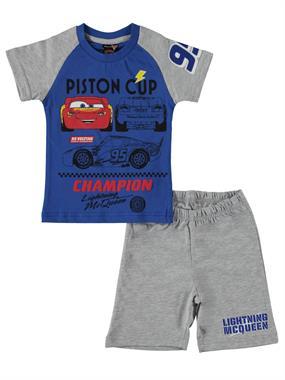 Cars Age 1-4 Boy Blue Saks Team