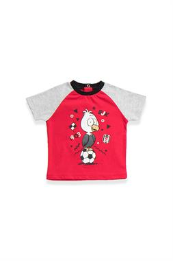 Beşiktaş Licensed Infant T-Shirt Red