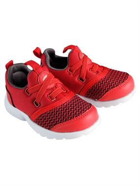 Sport 21-25 Sports Men Boy Sport Shoes # Red