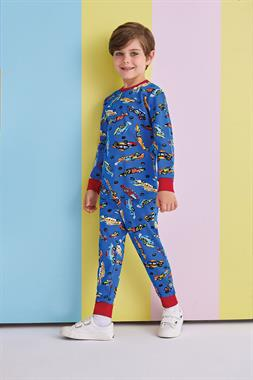 RolyPoly Master Disaster All Boy Pajama Outfit Saks
