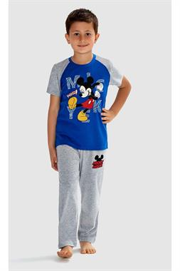 Mickey Mouse The Licensed Boy Pyjamas Team