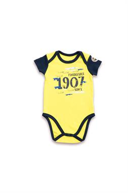 Fenerbahçe Licensed Baby Boy Yellow Body