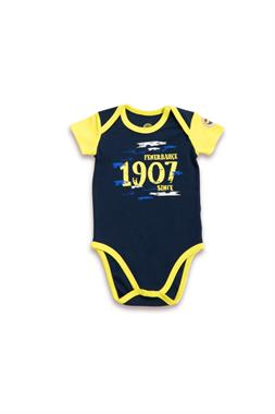 Fenerbahçe Baby Boy Navy Blue Body Licensed