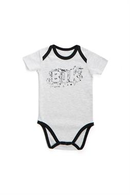 Beşiktaş Licensed Infant 3-Body Set