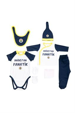 Fenerbahçe Newborn Baby White Hospital Licensed To Set The Output