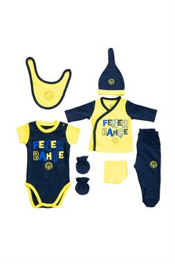 Fenerbahçe New Born Baby Hospital Licensed To Set The Output