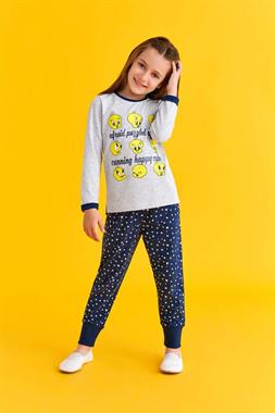 Tweety Light Grey Girl In A Pajama Outfit Licensed