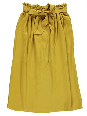 Civil Girls The Boy Arched Mustard Skirt Girl Age 6-9