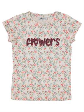 Cvl Girl Kids T-Shirt Age 6-9 Powder Pink