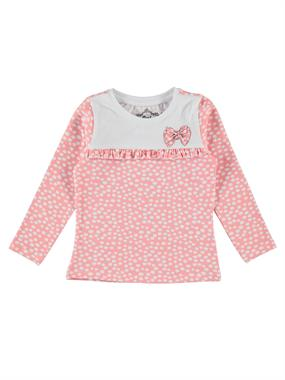 Cvl 2-5 Years Kids Girl Sweatshirt Powder