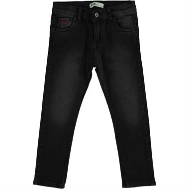 Civil Boys Black Boy Jeans Age 6-9