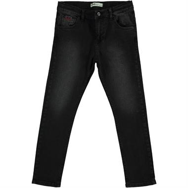Civil Boys Black Jeans Boy Age 10-13