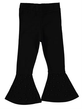 P&P Bible Child Spanish Girl Ages 3-7 Black Tights