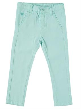 Civil Boys 2-5 Years Boy Pants Mint Green