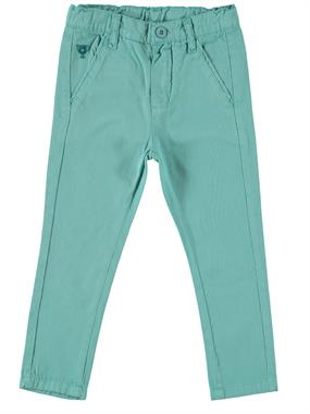Civil Boys 2-5 Years Boy Pants Turquoise