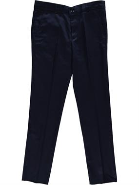 Civil Class Navy Blue Pants Boy Age 10-13
