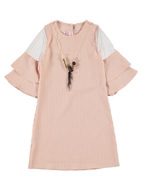 Missiva The Salmon Boy Girl Clothes Age 6-9