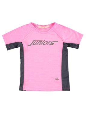 Civil Sport Girl Kids T-Shirt Pink 2-5 Years