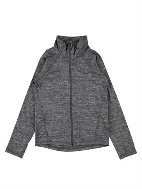 Civil Sport Gray Cardigan Girl Age 10-13