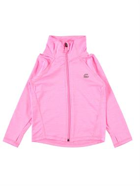 Civil Sport Pink Cardigan For Girl Age 10-13