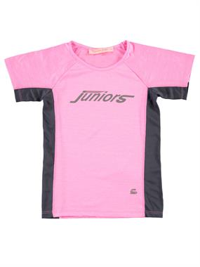 Civil Sport Girl Kids T-Shirt Pink Age 10-13